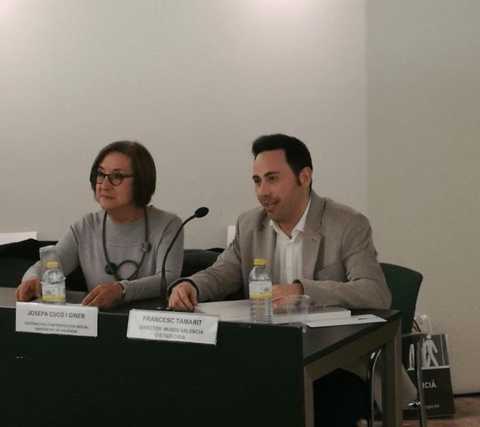 El VII Premi Joan Francesc Mira reconeix un treball de Toni Bellón centrat en les muixerangues d'Algemesí