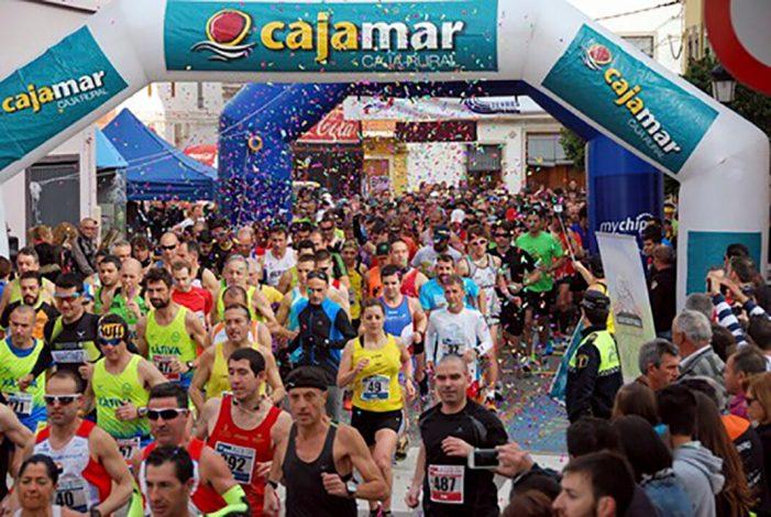 Alcàntera de Xúquer celebra el diumenge la VII Mitja i Quarta Marató