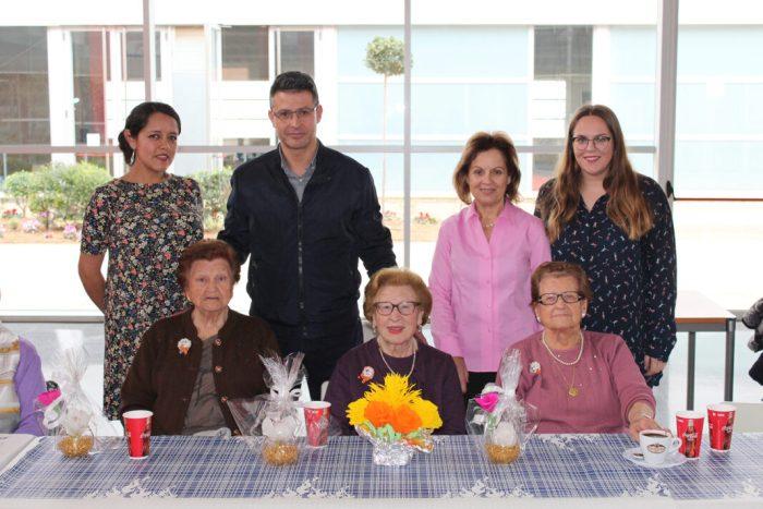 El programa 'Espai Gran' de l'Ajuntament d'Almussafes celebra les falles