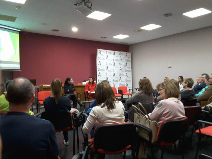Almussafes s'adhereix a la segona edició del programa d'inserció laboral La Ribera Impulsa