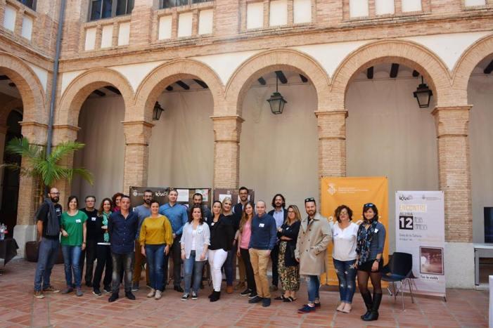 """IDEA organitza una trobada d'emprenedores i emprenedors en el programa """"12 mesos 12 empreses"""""""