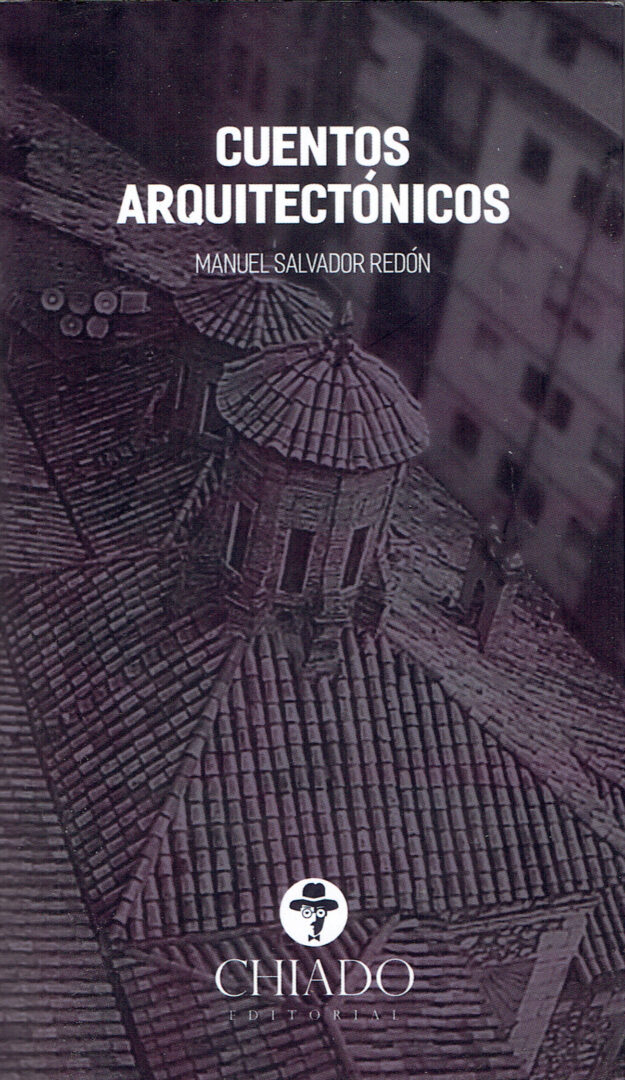 La Casa de Cultura de Burjassot acull la presentació de Contes arquitectònics, de Manuel Salvador Redón