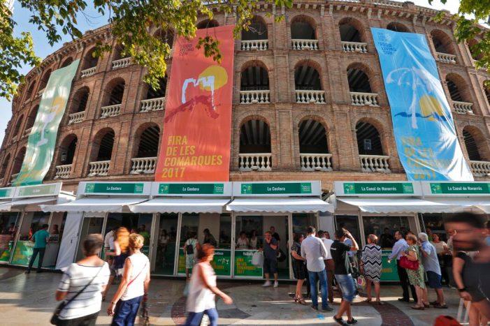 Torna la primavera turística valenciana amb la Fira de les Comarques