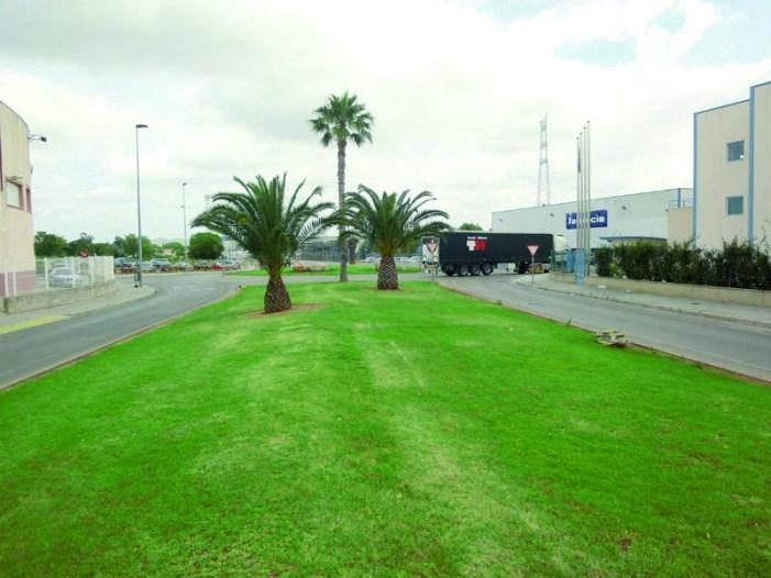L'Ajuntament d'Almussafes invertirà 200.000 euros en la modernització dels seus polígons industrials