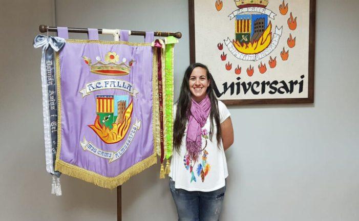 La igualtat arriba a la Falla Mig Camí d'Almussafes