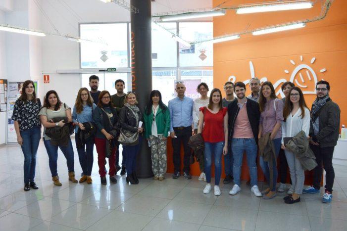 Alzira sol•licitat més d'1.220.000 euros per a la realització de sis tallers d'ocupació d'un any que beneficiaran a 60 persones aturades