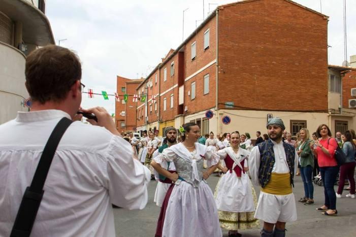 Tradició i devoció en les Festes de la Miraculosa