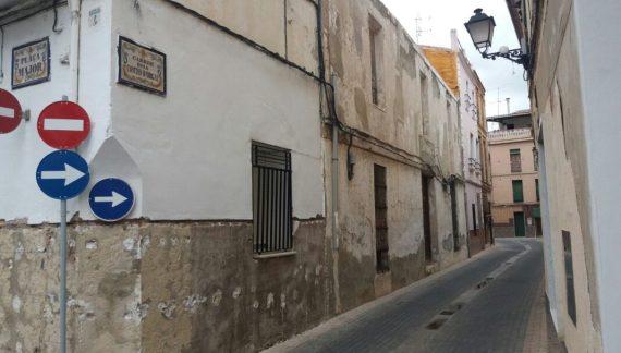 L'Ajuntament de Sumacàrcer compra la Casa de la Séquia per a construir un espai sociocultural