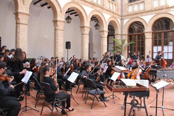 La Música al Claustre torna a Alzira amb l'arribada del mes de juny