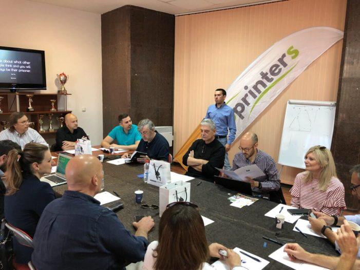 El projecte Sprinters liderat per Cullera celebrarà unes Olimpíades