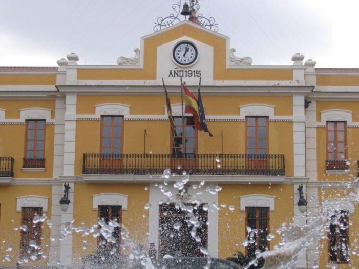L'Ajuntament de Burjassot rebaixa el seu deute a la meitat en cinc anys, amortitzant 11 milions d'euros en deute