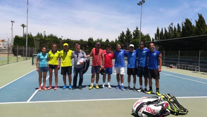 El Club de Tennis Burjassot continua la seua participació en la Copa Federació