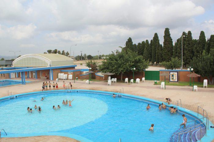 Les Piscines Municipals d'Almussafes iniciaran la temporada d'estiu el pròxim 23 de juny