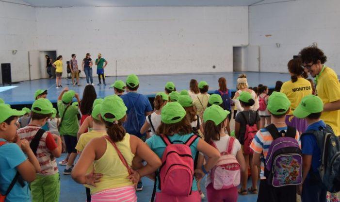 """Al setembre, el IMCJB t'ofereix l'oportunitat de ser part de la seua """"Mini Escola d'Estiu"""""""