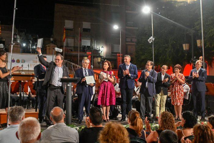 A tres bandes tanca a Cullera els concerts de 2018