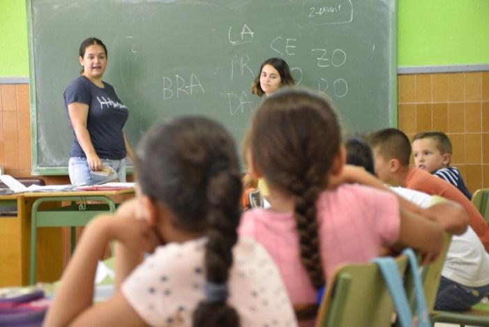 Carlet posa en marxa durant l'estiu un programa solidari amb les famílies amb risc d'exclusió social