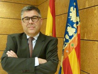 """La Delegació del Govern obri """"un espai de colaboració"""" amb la Regidoria de Pobles de l'Ajuntament de València"""