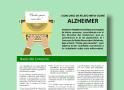 L'Hospital d'Alzira i 'Alzheimer Plataforma la Ribera' convoquen el concurs de relat breu 'Comptar per recordar'