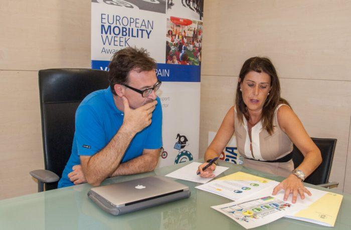 L'Ajuntament de València i la DGT coincidixen en la necessitat de reduir el trànsit motoritzat i els seus efectes a la ciutat