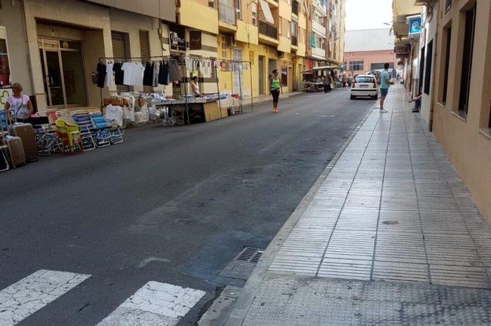 Ciutadans (Cs) d'Alzira destaca la disminució de parades al mercat ambulant durant els darrers anys