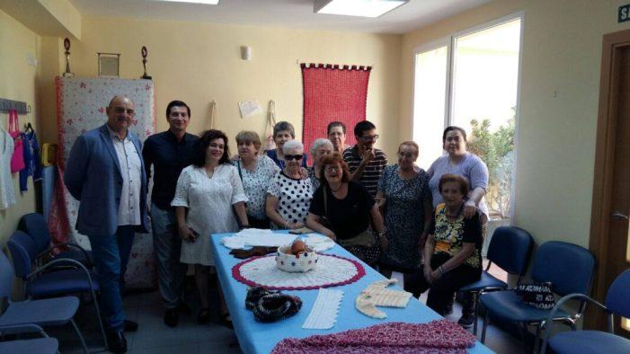 L'Equip de Dinamització de la 3a Edat posa en marxa els cursos per a majors 2018/2019 a Burjassot