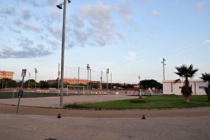 Carlet renovarà els vestidors del camp de futbol després de quasi 30 anys