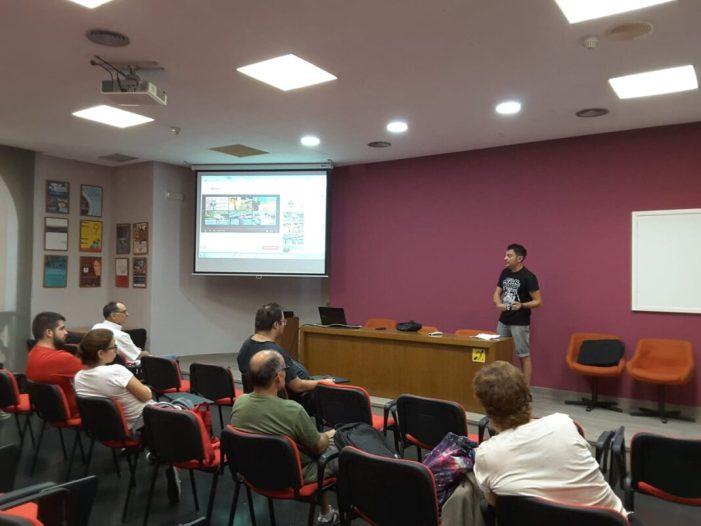 EtFormem'd'Almussafes organitza una sessió sobre noves tecnologies aplicades a l'administració