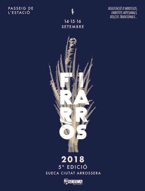 Sueca es degusta en la V edició del Firarròs