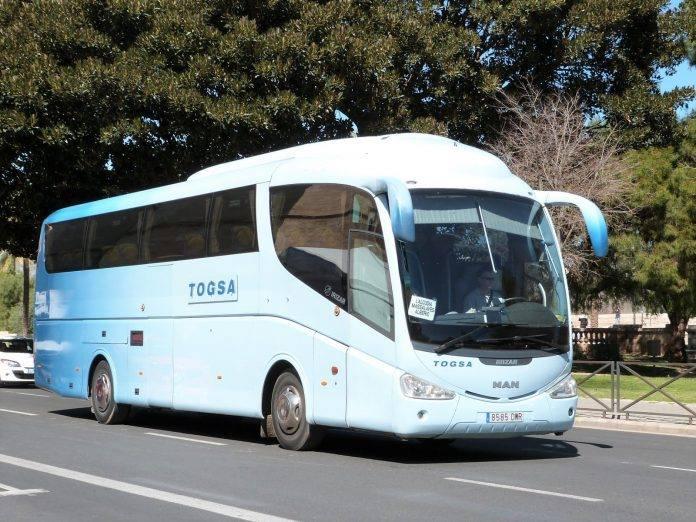 L'Alcúdia presenta al·legacions a la línia d'autobusos cap a València i a l'Hospital de la Ribera