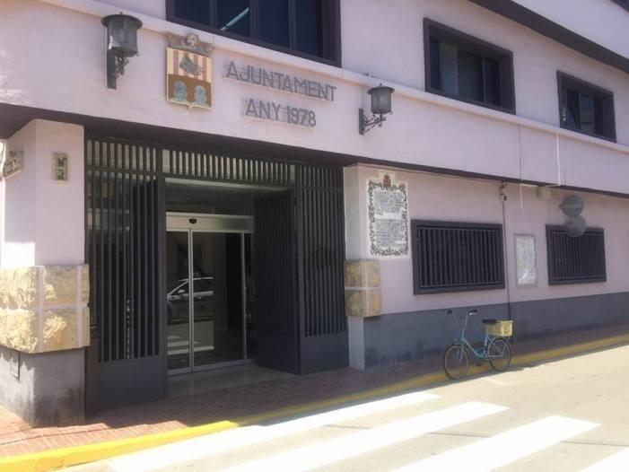 Alcàntera de Xúquer inverteix més de 57.000 euros per a convertir l'Ajuntament i la Casa de la Cultura en edificis sostenibles