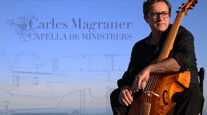 'Capella de Ministrers' encapçala la llista de nominacions dels Premis de la Música Valenciana
