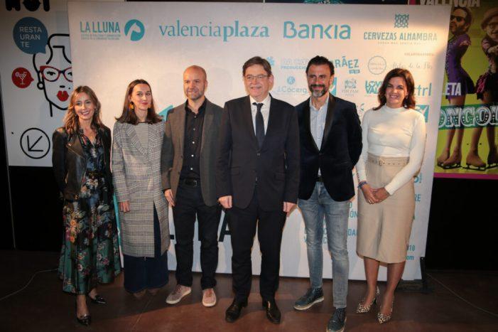 El president de la Generalitat anuncia la creació d'un consell assessor en matèria de publicitat