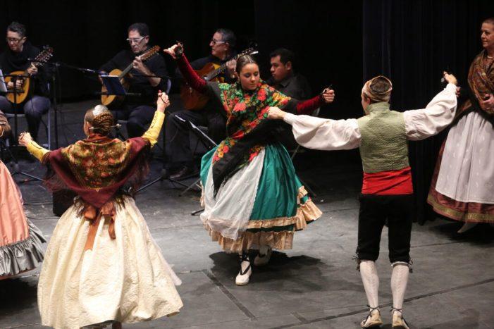 El grup de danses El Poblet celebrarà el seu 40 aniversari el dissabte 1 de desembre al Capitolio