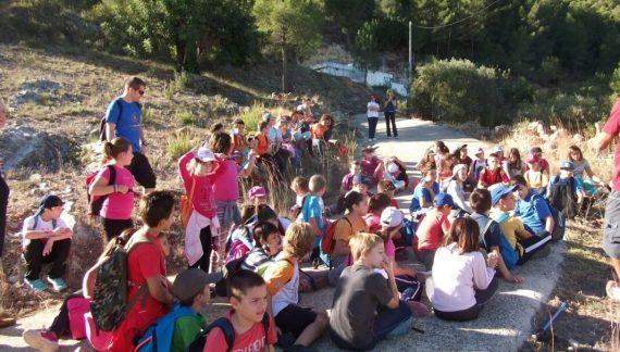 Sumacàrcer ofereix 2.000 euros en ajudes per a l'adquisició de material escolar