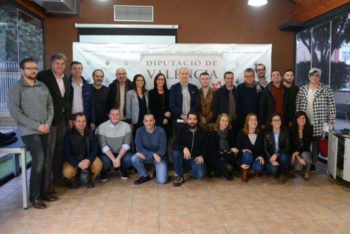 La Diputació de València augmenta un 50% la inversió a Paiporta