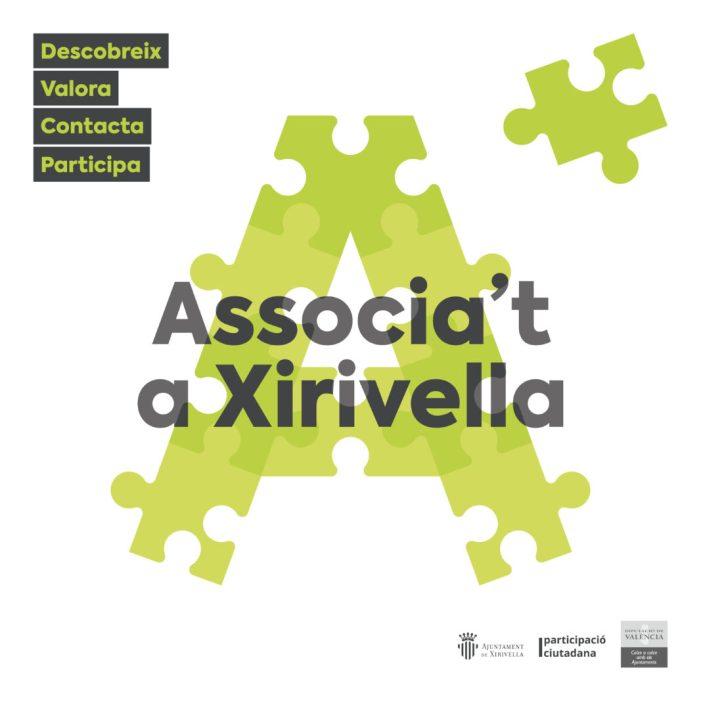 Associa't a Xirivella