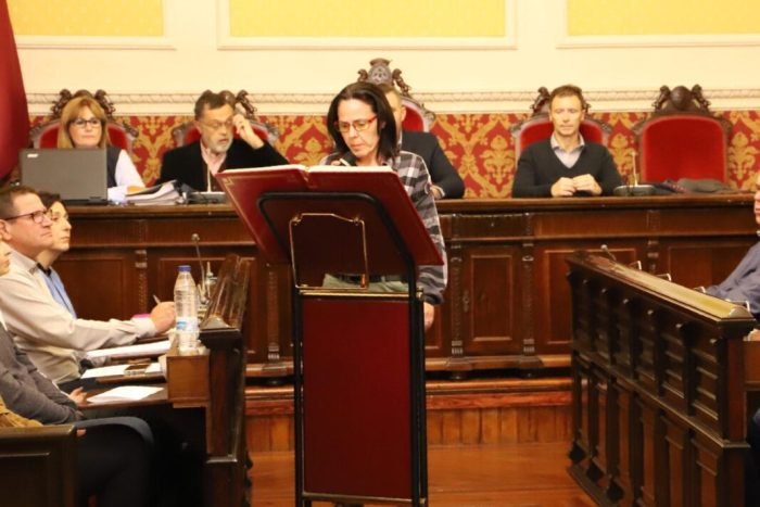 Canvis en les delegacions  del Govern municipal
