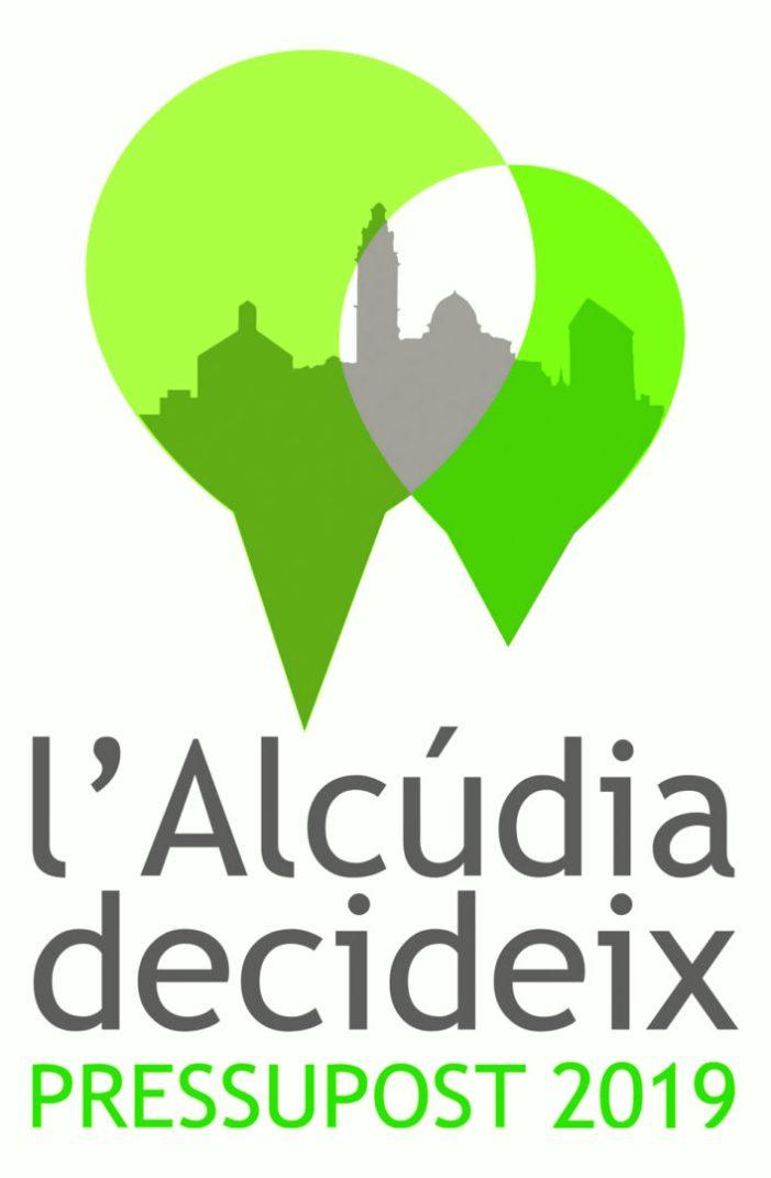 629 Veïns i veïnes de l'Alcúdia participen en els quarts pressuposts participatius