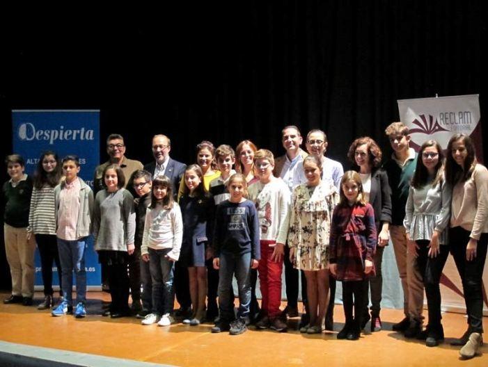 Els XXI Premis del Concurs Narrativa Infantil i Juvenil de la Falla Plaça Malva ja tenen guanyadors