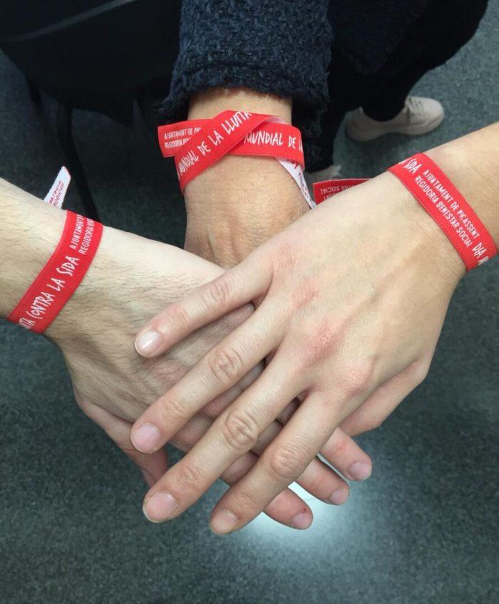 Picassent se suma al Dia Mundial de la Lluita contra la Sida