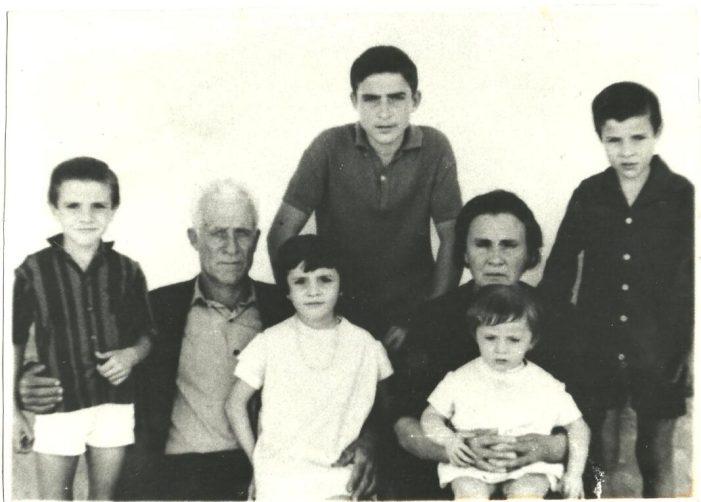 L'almussafeny Ramón Girona Lacruz supera el seu primer segle de vida