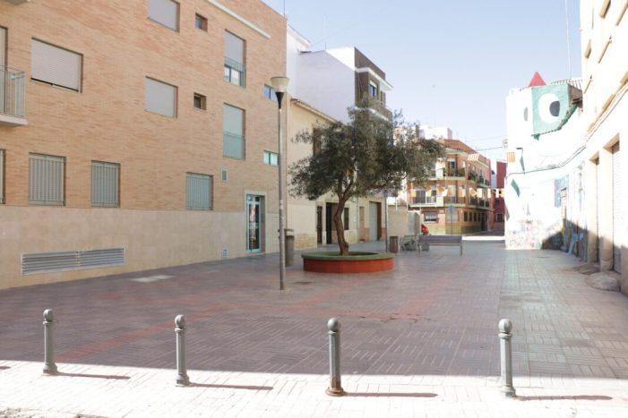 L'Ajuntament de Torrent destinarà més de 300.000 € per a rehabilitar el casc històric