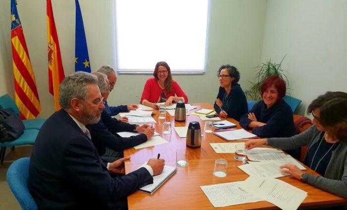 El Consell duplica la transferència de fons al CEAM per a investigació