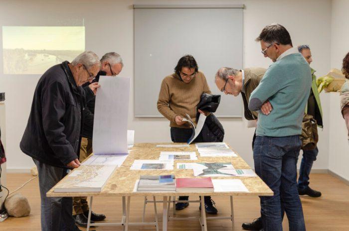 L'Estudi de viabilitat del Parc de Ribera aposta per integrar el Magre a Carlet