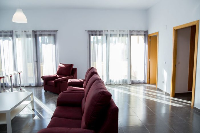 Mislata ja compta amb habitatges tutelats per a acollir a persones amb discapacitat