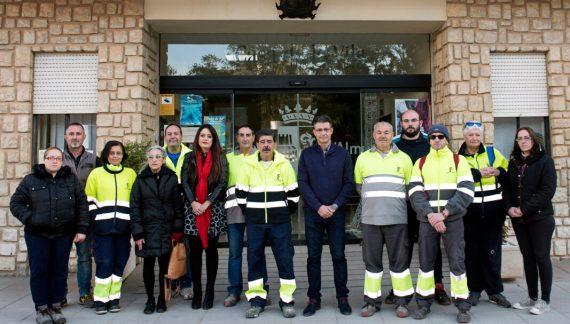L'Ajuntament d'Almussafes posa en marxa el seu sext Pla d'Ocupació Local