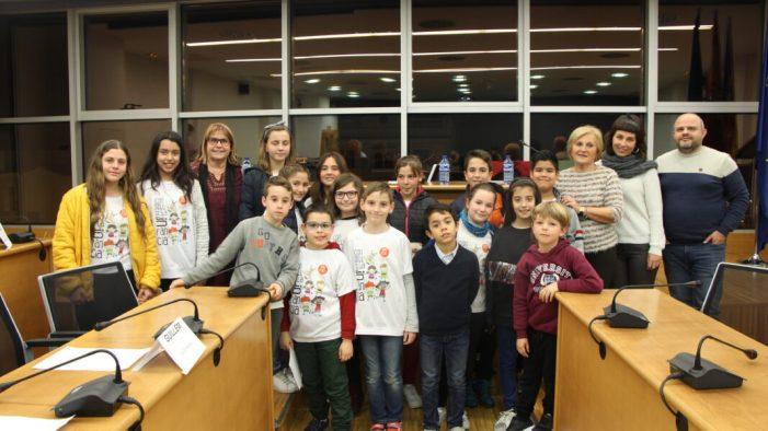 El Consell de la Infància celebra un nou plenari a Picassent