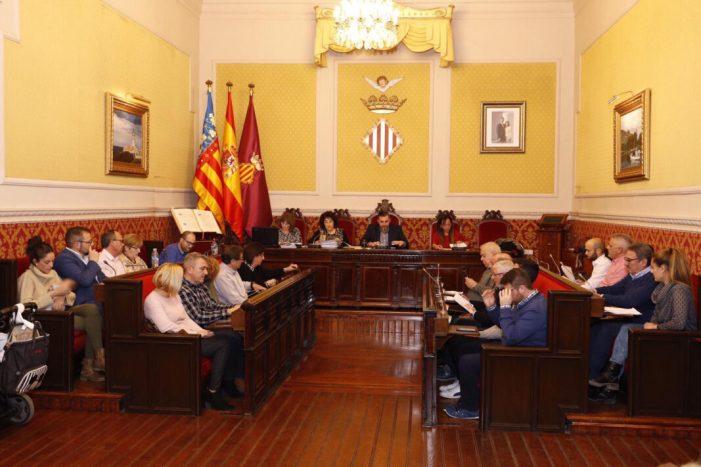 Cullera demana a la Unesco ser declarada 'Ciutat Musical'