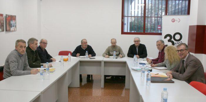 Intercitrus es reactiva per a assumir la defensa del sector en plena crisi de la campanya citrícola