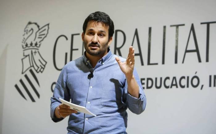 Marzà: 'El pròxim curs haurem recuperat tot el personal docent generalista de Primària que va eliminar l'antic Govern i en tindrem més que enguany'
